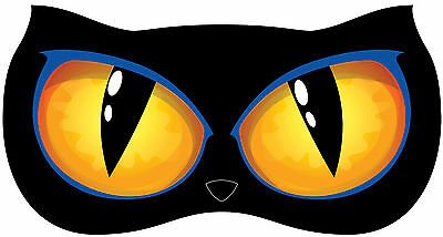 Morris ANIMATED LIGHTED CAT EYES