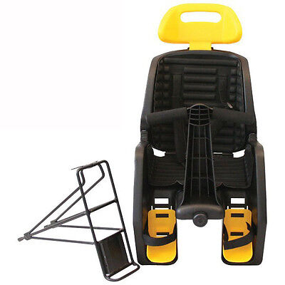 Pedal Nation Child Bicycle Seat Carrier