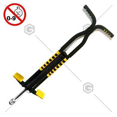 Pogo Stick Jackhammer Jump Stick for Children and Adults healthy fun and exercis