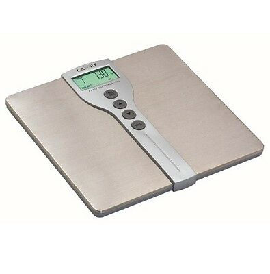 Camry Body Fat Scale Digital Weight Bathroom Electronic Weighing Scales LCD