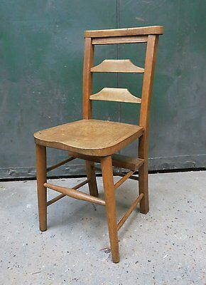 Offord D'Arcy Country Church Ladderback Chairs | More available
