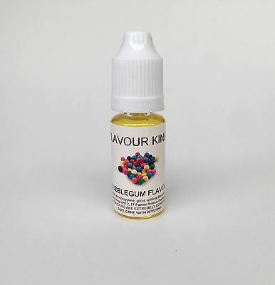 10ml Concentrated Food Flavouring 100 Flavours to choose from BUY 3 GET 1 FREE