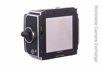 Hasselblad A12 back, latest, stunning!
