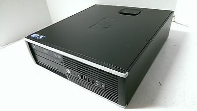 HP Compaq Pro 6300 Intel Core i3 2120 3.30GHz 4GB 500GB DVDRW