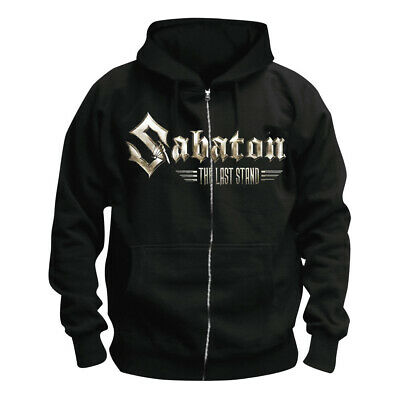SABATON - Shoot to Kill - Kapuzenjacke / Zipper