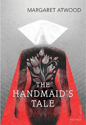 Margaret Atwood - The Handmaid's Tale (Paperback) 9781784871444