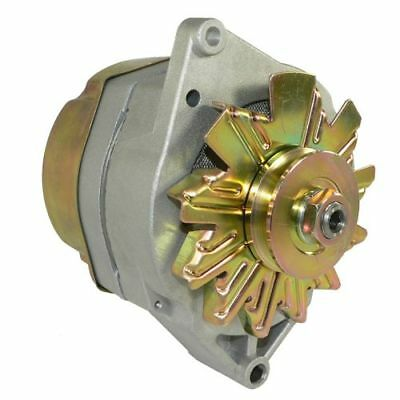 Alternator Marine Applications 10Si Replaces Valeo