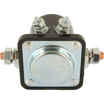 Universal Ford Solenoid 12 Volt Heavy Duty 66-200