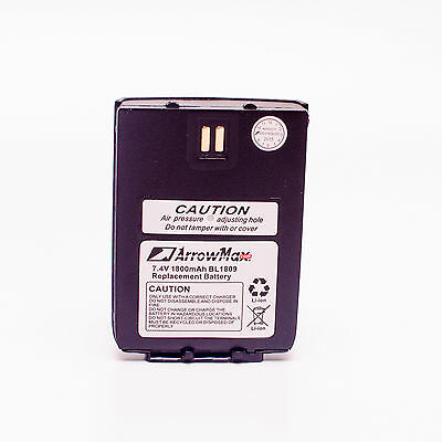 BL1809 Battery for Hytera HYT X1E X1P Two Way Radio