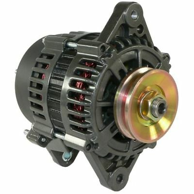 MARINE ALTERNATOR MERCRUISER 3.0 - 9.0L 1998- On