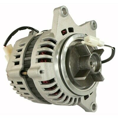 New ALTERNATOR FOR HONDA Gold Wing GL1500 GL1500 High Output 90 Amp HO
