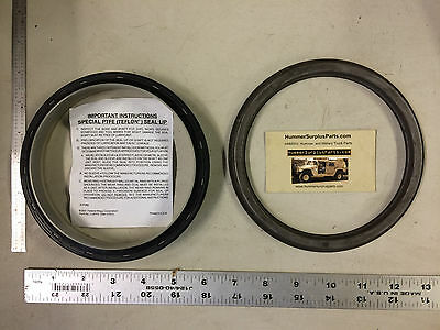 Cummins Rear Crankshaft Seal 3909410 FP Diesel Cummins B Series 4BT H2516
