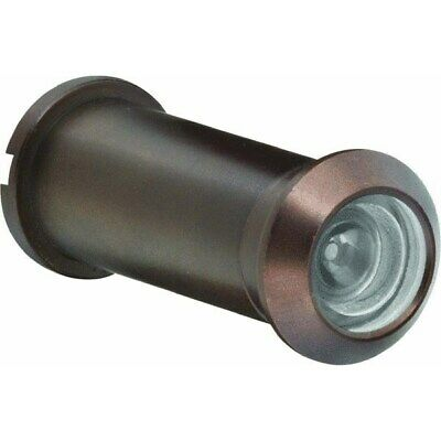 160 Angle Door Viewer,No N336-081,  National Mfg Co, 3PK