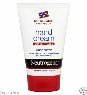 Neutrogena Norwegian Formula Concentrated Hand Cream Uncented 50ml