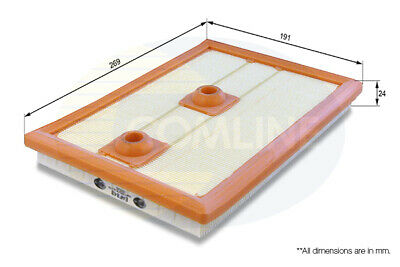 Bosch 1457433315 Air-Filter Insert