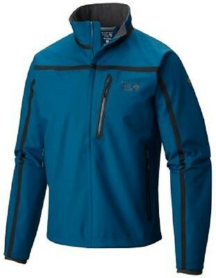 mountain hardwear Synchro jacket size XXL /2XL brand new with tags retail 190USD