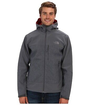19 Awesome north Face Apex Bionic soft Shell