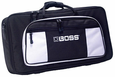 Boss BAG-L2 Carry Bag For GT Series Multi-Effects FITS Pedals Rc-50 Me-50 Me-70
