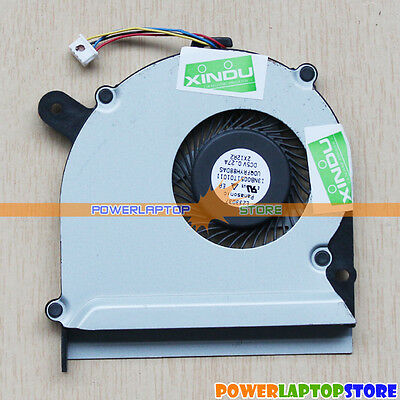wangpeng New CPU Fan for Asus X402C X502C X502C-RB01 X 502CA X502CA-B X502CA-DB31