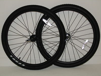 "Wheel Set 26"" For Mountain Bike Brand New"