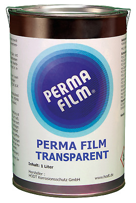 Fluid Film Perma Film transparent 1000 ml