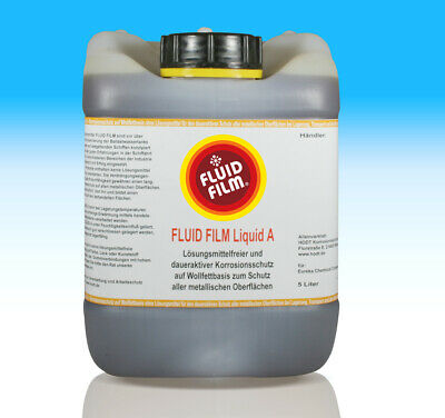 Fluid Film Liquid A,  5 Liter