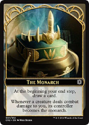 4 x Unnerve Near Mint Common Conspiracy: Take the Crown
