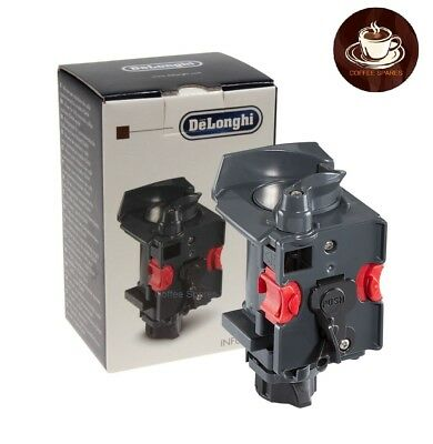 Delonghi COFFEE GROUP DIFFUSER Assembly -Genuine - for Automatic Coffee Machine