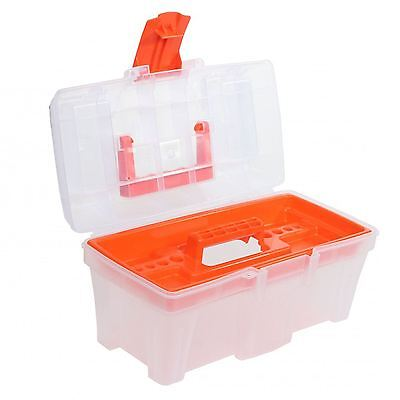 Horka Red Icecube Grooming Box Brushes One Size