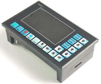 500KHz CNC 4-Axis Controller Motion Control System G Code Stepper Motor Driver