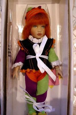 Doll Kish, Fancy Circus Tulah