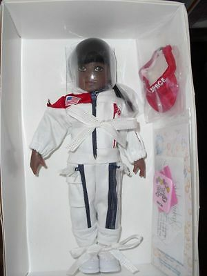 Doll Kish, Anjalie in Space