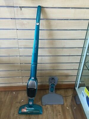 Electrolux Ergorapido Stick 2 In 1 Vacuum Cleaner And DustBuster ZB2933