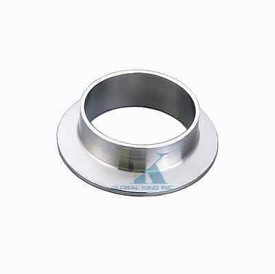 """3-1/2""""~8-5/8"""" Tri Clamp Sanitary Stainless Ferrule Connector Pipe Weld Fitting"""