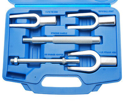 BGS Insulating and Assembly fork Set, 5 pieces