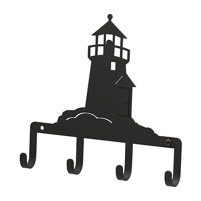 Lighthouse - Key Holder EACH 7 3/4 In. x 7 1/2 In. x 1 In.