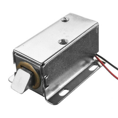 12V  Electronic Door Lock  Rfid Access Control for Cabinet Drawer