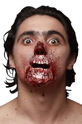 Meat Lover Zombie Prosthetic Make Up Kit