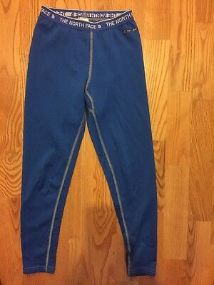 The North Face Blue Pants Size Small 7/8