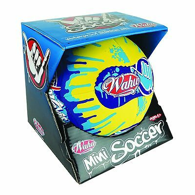 New Wahu Beach Mini Soccer Yellow Bma299 Outdoor Toys
