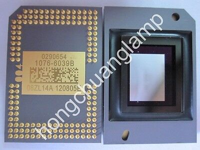 for ACER Benq Optoma NEC Viewsonic Projector DMD chip 1076-6438B 1076-6439B