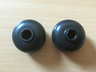 Tractor Gear Leaver Boots X 2  Old Style Boot Massey Ferguson