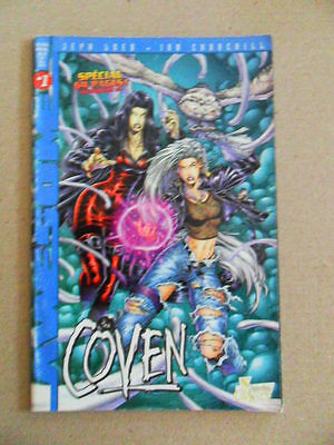 The Coven 1 . Marvel France  1998  - ME / BE