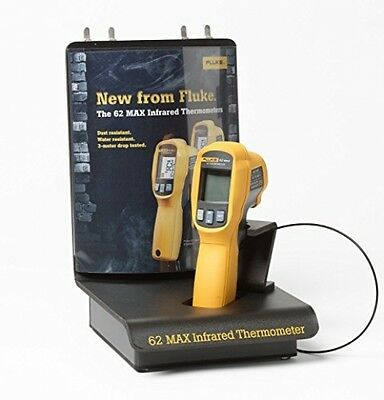 Infrared Thermometer, Non Contact -20 to +932 Degree F Range Display Min and Max