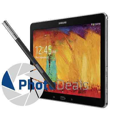 """Samsung Galaxy Note 10.1"""" 16GB Wi-Fi 2014 Edition Android P600 Tablet Black"""