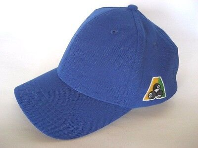 New! Royal Blue Bowlswear Mesh Cap GREAT VALUE Now only $13!
