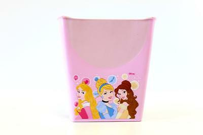Disney Princess Shampoo Jug  Girls Pink Bathtime Hair Rinser New