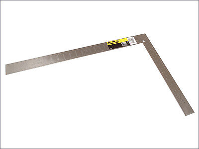 Stanley STA145530 Metric Roofing Square 600 x 40cm Roofers Square 1-45-530 New