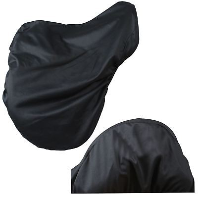 Horka Equestrian Plain Horse Dressage Jumping And Multipurpose Saddle Cover