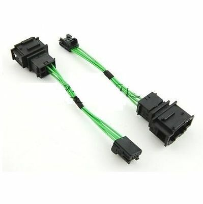 AUDI Q5 Pre facelift LED to Facelift LED Tail lights Adapter HARNESS WIRING